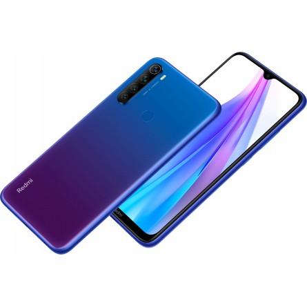 Зображення Смартфон Xiaomi Redmi Note 8 T 4/64 Gb Blue - зображення 10