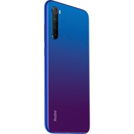 Зображення Смартфон Xiaomi Redmi Note 8 T 4/64 Gb Blue - зображення 6