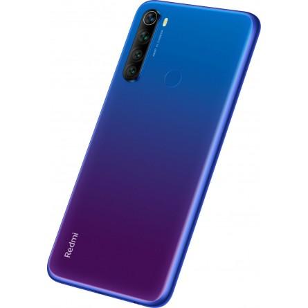 Зображення Смартфон Xiaomi Redmi Note 8 T 4/64 Gb Blue - зображення 8