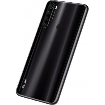 Изображение Смартфон Xiaomi Redmi Note 8 T 4/64 Gb Grey - изображение 9