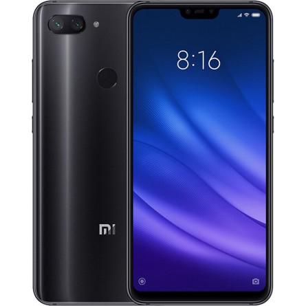 Зображення Смартфон Xiaomi Mi 8 Lite 4/64 Gb Midnightblack - зображення 1