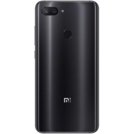 Зображення Смартфон Xiaomi Mi 8 Lite 4/64 Gb Midnightblack - зображення 5