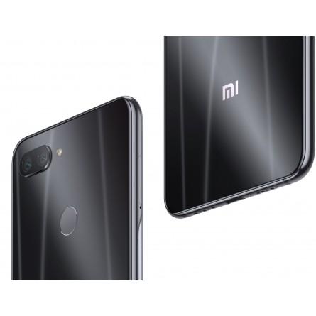 Зображення Смартфон Xiaomi Mi 8 Lite 4/64 Gb Midnightblack - зображення 8