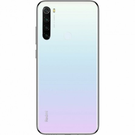 Изображение Смартфон Xiaomi Redmi Note 8 T 4/64 Gb White - изображение 3