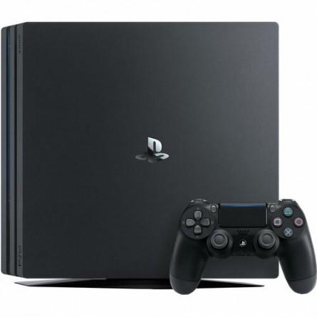 Зображення Ігрова приставка Sony PS 4 Pro 1 TB   GW   HZD - зображення 2