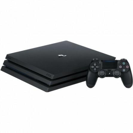 Зображення Ігрова приставка Sony PS 4 Pro 1 TB   GW   HZD - зображення 3