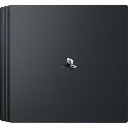 Зображення Ігрова приставка Sony PS 4 Pro 1 TB   GW   HZD - зображення 6