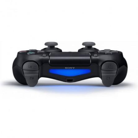 Изображение Геймпад Sony PS Dualshock 4 v2 Jet Black Fortine - изображение 3
