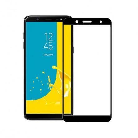 Зображення Захисне скло C Samsung J6 2018/J600 тех.пак - зображення 1