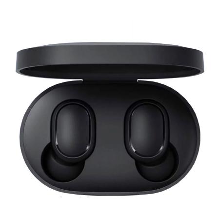 Изображение Наушники Xiaomi ZBW 4480 GL Black - изображение 1