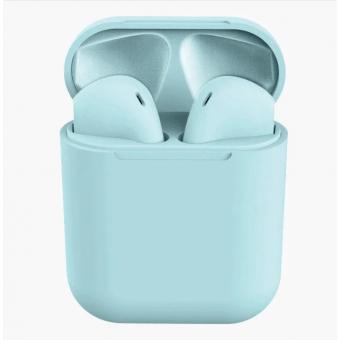 Зображення Навушники Air Pods I 12 TWS Pop Up Blue