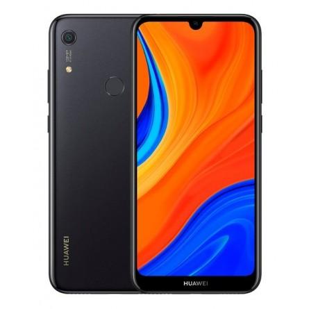 Зображення Смартфон Huawei Y 6s Black - зображення 1