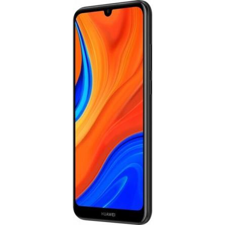 Зображення Смартфон Huawei Y 6s Black - зображення 3