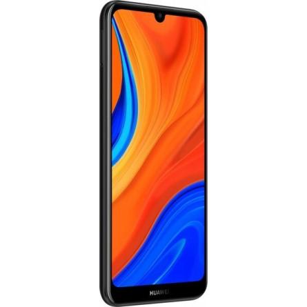 Зображення Смартфон Huawei Y 6s Black - зображення 4