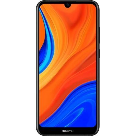 Зображення Смартфон Huawei Y 6s Black - зображення 5