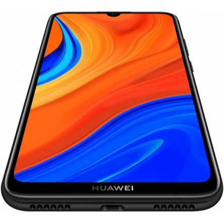 Зображення Смартфон Huawei Y 6s Black - зображення 6
