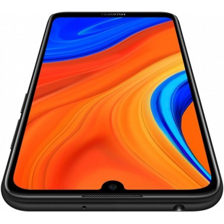 Зображення Смартфон Huawei Y 6s Black - зображення 8