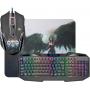 Зображення Клавіатура   мишка Defender Reaper MKP 018 RU - зображення 2