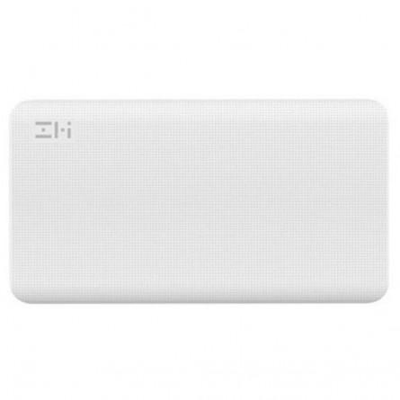 Изображение Мобильная батарея Xiaomi ZMI QB 810 10000 mAh White - изображение 2