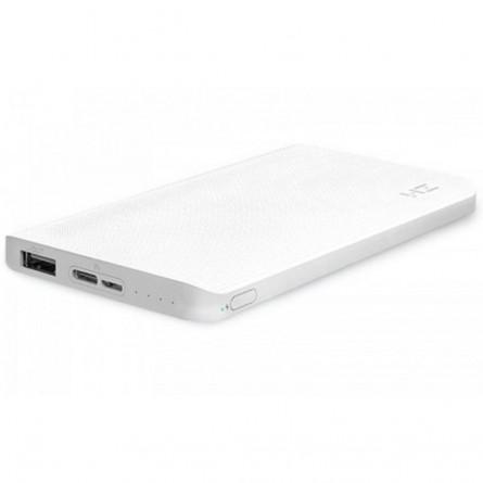 Изображение Мобильная батарея Xiaomi ZMI QB 810 10000 mAh White - изображение 3