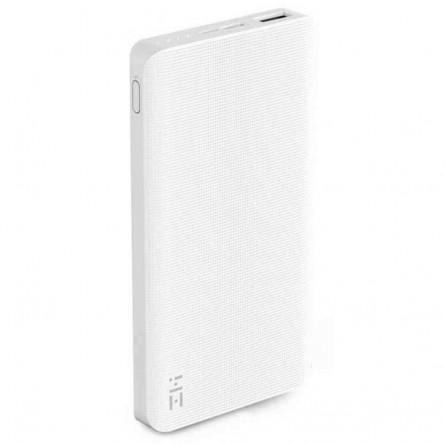 Изображение Мобильная батарея Xiaomi ZMI QB 810 10000 mAh White - изображение 1