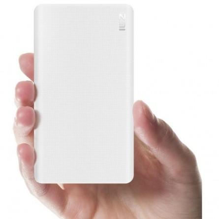 Изображение Мобильная батарея Xiaomi ZMI QB 810 10000 mAh White - изображение 6