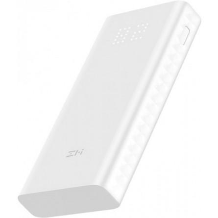 Зображення Мобільна батарея Xiaomi ZMI QB 821 Aura 20000 mAh White - зображення 2