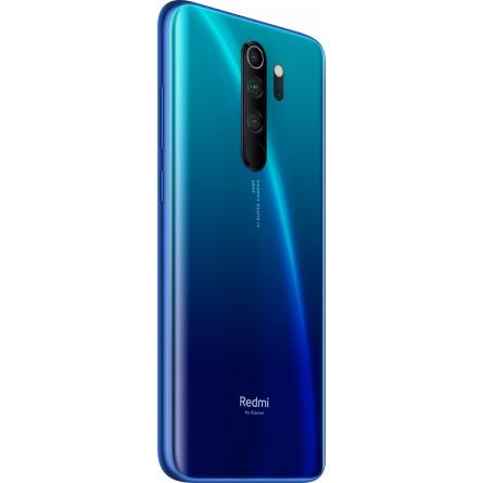 Зображення Смартфон Xiaomi Redmi Note 8 Pro 6/64GB Blue - зображення 7