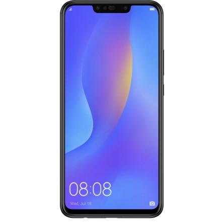 Зображення Смартфон Huawei P Smart Plus 4/64 Gb Black - зображення 2