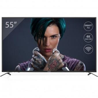 Зображення Телевізор Vinga E55UHD20B