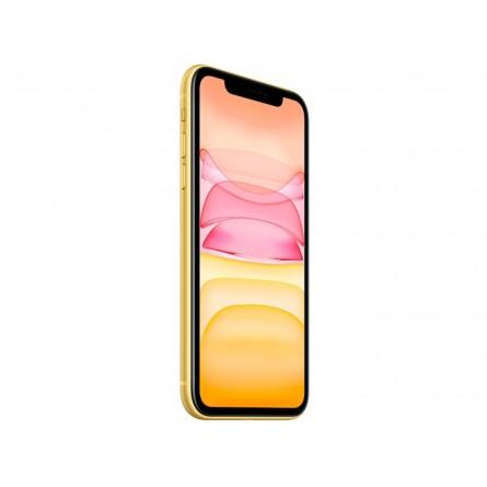 Зображення Смартфон Apple iPhone 11 128Gb Yellow - зображення 2