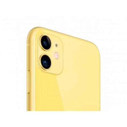 Зображення Смартфон Apple iPhone 11 128Gb Yellow - зображення 3