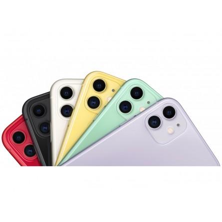 Зображення Смартфон Apple iPhone 11 128Gb Yellow - зображення 5