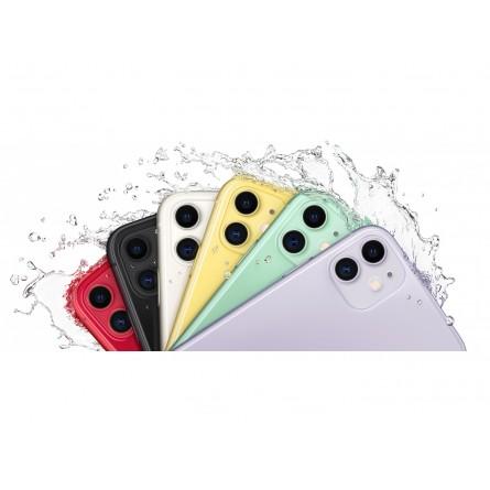 Зображення Смартфон Apple iPhone 11 128Gb Yellow - зображення 6