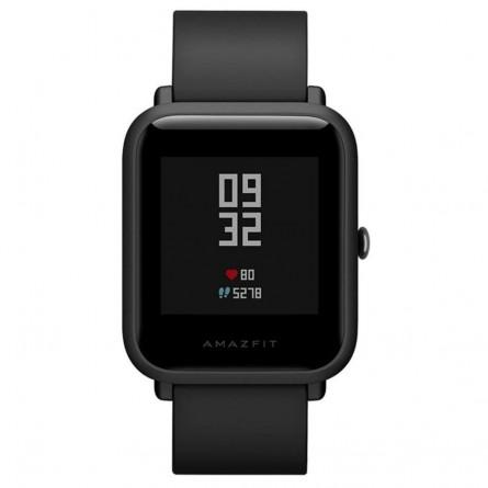 Зображення Smart годинник Xiaomi Amazfit Bip Black - зображення 4