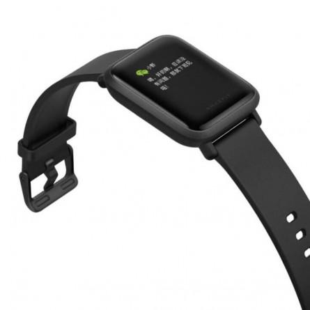 Зображення Smart годинник Xiaomi Amazfit Bip Black - зображення 2