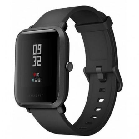 Зображення Smart годинник Xiaomi Amazfit Bip Black - зображення 1