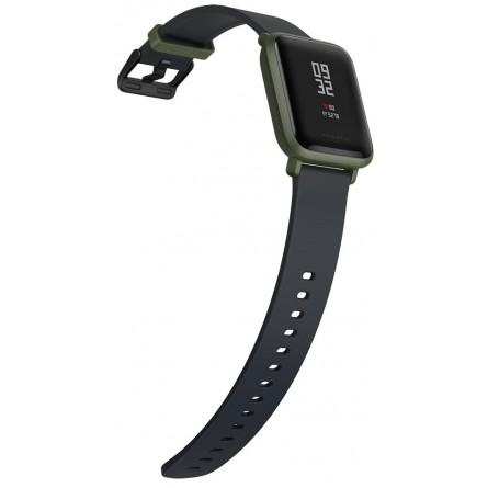 Зображення Smart годинник Xiaomi Amazfit Bip Kokoda Green - зображення 5
