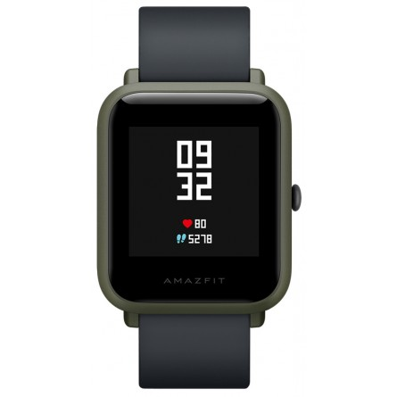 Зображення Smart годинник Xiaomi Amazfit Bip Kokoda Green - зображення 2