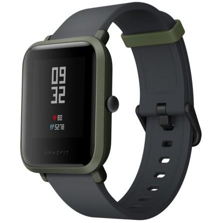 Зображення Smart годинник Xiaomi Amazfit Bip Kokoda Green - зображення 1