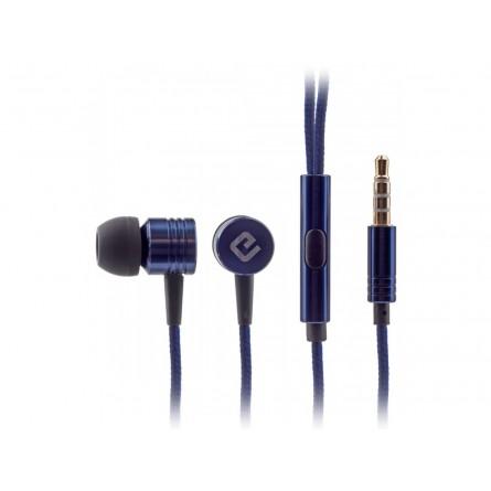 Зображення Навушники Ergo ES 600i Minion Blue - зображення 1