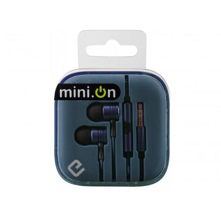 Зображення Навушники Ergo ES 600i Minion Blue - зображення 2