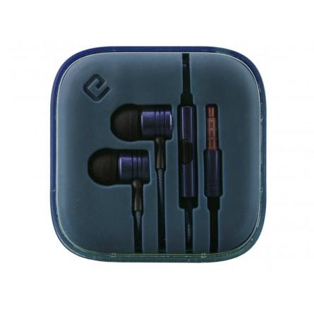 Изображение Наушники Ergo ES 600i Minion Blue - изображение 3