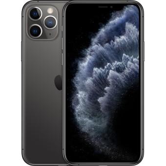 Зображення Смартфон Apple iPhone 11 Pro 64Gb Space Gray
