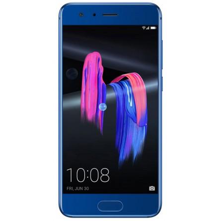 Зображення Смартфон Honor 9 Sapphire Blue - зображення 2