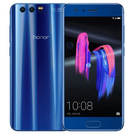 Изображение Смартфон Honor 9 Sapphire Blue - изображение 1