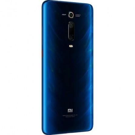 Изображение Смартфон Xiaomi Mi 9 T 6/64 Gb Blue - изображение 3