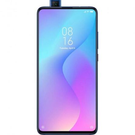 Изображение Смартфон Xiaomi Mi 9 T 6/64 Gb Blue - изображение 6