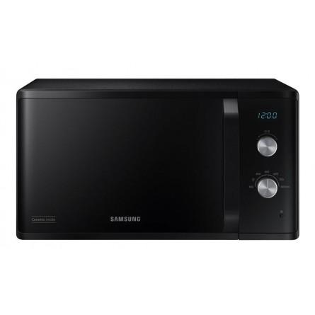 Зображення Мікрохвильова піч Samsung MS23K3614AK/BW - зображення 1