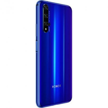 Изображение Смартфон Honor 20 6/128GB Sapphire Blue - изображение 9